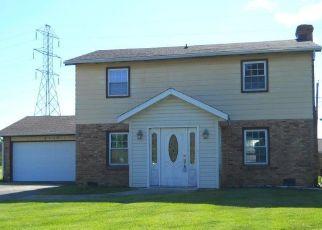 Pre Foreclosure in Muncie 47304 N CARRIAGE LN - Property ID: 1706076626