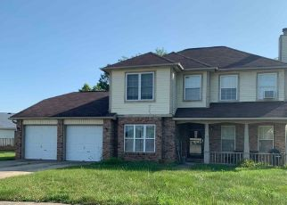 Pre Foreclosure in Greentown 46936 CARDINAL CT - Property ID: 1706117801