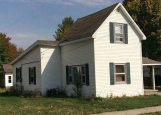 Pre Foreclosure in Alexandria 46001 W OAK ST - Property ID: 1706120868