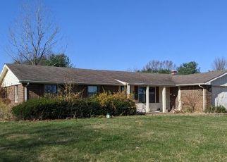 Pre Foreclosure in Alexandria 46001 N 200 E - Property ID: 1706122614