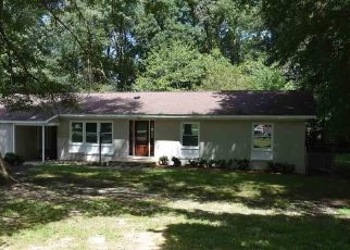 Pre Foreclosure in Raleigh 27603 POPLAR SPRINGS CHURCH RD - Property ID: 1706179547
