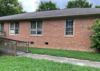 Pre Foreclosure in Raleigh 27610 MIAL PLANTATION RD - Property ID: 1706180421