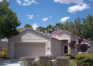 Pre Foreclosure in Las Vegas 89135 FOSSIL SPRINGS ST - Property ID: 1706221591