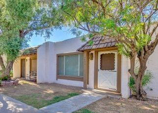 Pre Foreclosure in Glendale 85301 W DESERT CREST DR - Property ID: 1706229925