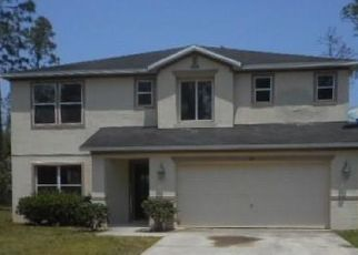 Pre Foreclosure in Palm Coast 32164 PONCE DELEON DR - Property ID: 1706317509