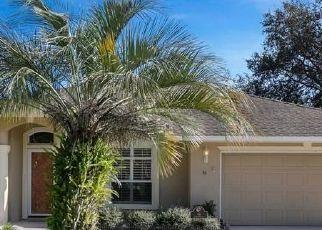 Pre Foreclosure in Palm Coast 32137 FURNESS PL - Property ID: 1706318381