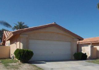 Pre Foreclosure in Palm Desert 92211 MICHIGAN DR - Property ID: 1706366117