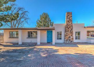 Pre Foreclosure in El Paso 79915 N LOOP DR - Property ID: 1706482174