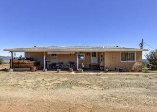 Pre Foreclosure in Dewey 86327 E POWERLINE RD - Property ID: 1706511978