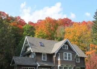 Pre Foreclosure in Saranac Lake 12983 OLD MILITARY RD - Property ID: 1706513277