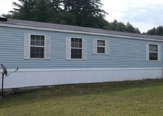 Pre Foreclosure in Gloversville 12078 NINE MILE TREE RD - Property ID: 1706514604