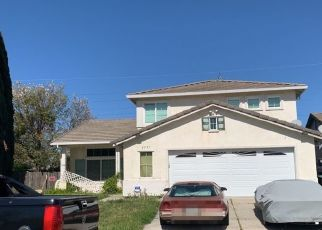 Pre Foreclosure in Stockton 95206 LUISA KAYASSO LN - Property ID: 1706536497