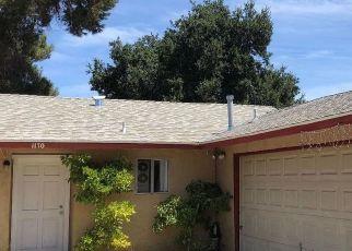 Pre Foreclosure in El Cajon 92021 NARANCA AVE - Property ID: 1706543506