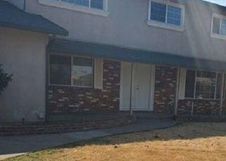 Pre Foreclosure in Sacramento 95822 GLEN ELLEN CIR - Property ID: 1706549638