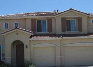 Pre Foreclosure in Chowchilla 93610 MAJESTIC OAKS LN - Property ID: 1706606122
