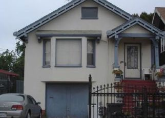 Pre Foreclosure in Oakland 94601 E 16TH ST - Property ID: 1706647297