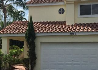 Pre Foreclosure in Fort Lauderdale 33324 NW 4TH ST - Property ID: 1706767303