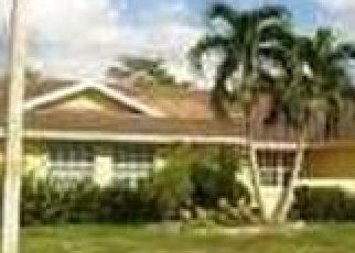 Pre Foreclosure in Fort Lauderdale 33319 NW 49TH CT - Property ID: 1706778699