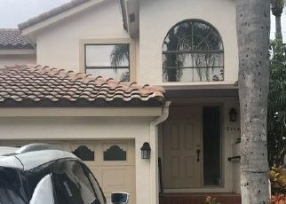 Pre Foreclosure in Boynton Beach 33437 53RD WAY S - Property ID: 1706826434