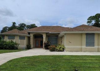Pre Foreclosure in Port Charlotte 33948 TOLEO ST - Property ID: 1706838700