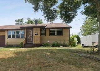 Pre Foreclosure in Wenonah 08090 HAMILTON RD - Property ID: 1706884236