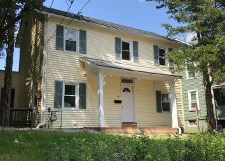 Pre Foreclosure in Washington 07882 CORNISH ST - Property ID: 1706904844