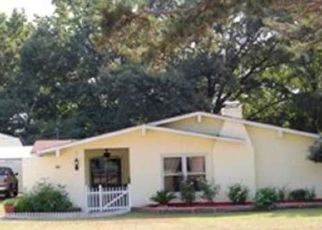 Pre Foreclosure in Ozark 36360 COBY DR - Property ID: 1706944242