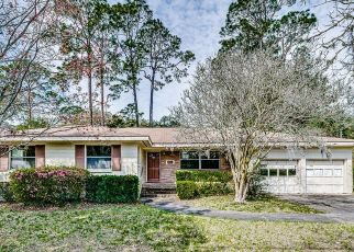 Pre Foreclosure in Jacksonville 32217 SAN SABASTIAN AVE - Property ID: 1706992428