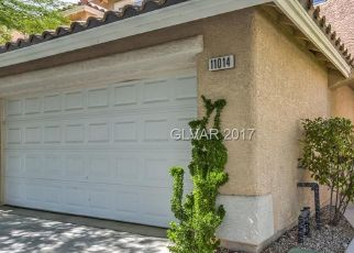 Pre Foreclosure in Las Vegas 89144 MIMOSA LEAF CT - Property ID: 1707078263