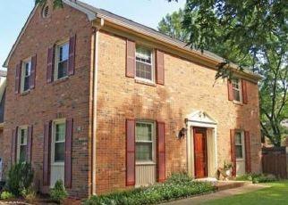 Pre Foreclosure in Newport News 23608 ADVOCATE CT - Property ID: 1707201340