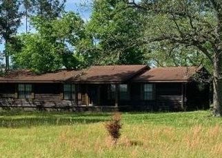 Pre Foreclosure in Cordele 31015 DRAYTON RD - Property ID: 1707213156