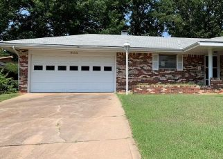 Pre Foreclosure in Bartlesville 74006 BROOKLINE DR - Property ID: 1707227169