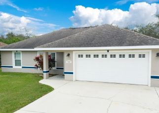 Pre Foreclosure in Sebring 33870 WHITE SPRUCE ST - Property ID: 1707310395