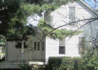 Pre Foreclosure in Springfield 62704 S CLEVELAND AVE - Property ID: 1707323987