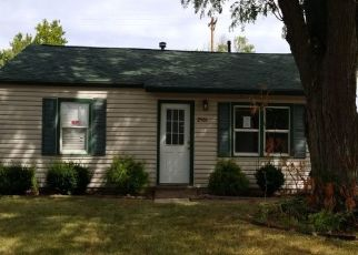 Pre Foreclosure in Davenport 52806 W 68TH ST - Property ID: 1707333157