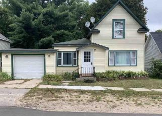 Pre Foreclosure in Manton 49663 W ELM ST - Property ID: 1707429524