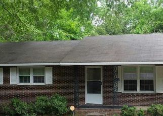 Pre Foreclosure in Milledgeville 31061 VALLEY RD - Property ID: 1707471575