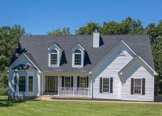 Pre Foreclosure in Warrenton 63383 CHECOTAH LN - Property ID: 1707485586