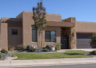 Pre Foreclosure in Saint George 84770 N NORTHGATE PEAKS DR - Property ID: 1707504414