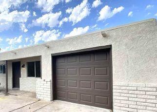 Pre Foreclosure in Yuma 85364 S COCONINO LN - Property ID: 1707517558
