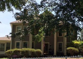 Pre Foreclosure in Keysville 23947 DOUBLE BRIDGES RD - Property ID: 1707591126