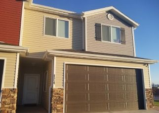 Pre Foreclosure in Cedar City 84721 E 3025 N - Property ID: 1707623999