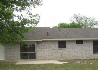 Pre Foreclosure in San Antonio 78220 LEESBURG ST - Property ID: 1707625294