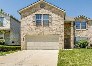 Pre Foreclosure in San Antonio 78253 GOLD SPANIARD - Property ID: 1707631881