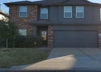 Pre Foreclosure in Humble 77396 SOLLY OAK PL - Property ID: 1707641952