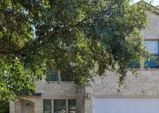 Pre Foreclosure in Leander 78641 RIM ROCK DR - Property ID: 1707642826