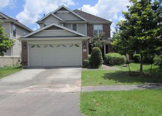 Pre Foreclosure in Houston 77075 LOWER RIDGEWAY - Property ID: 1707647190