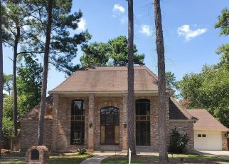 Pre Foreclosure in Kingwood 77345 PINE GARDEN DR - Property ID: 1707650708
