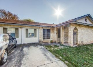 Pre Foreclosure in San Antonio 78250 CLIFFMONT DR - Property ID: 1707657261
