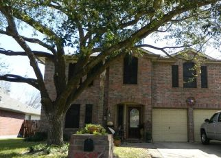 Pre Foreclosure in Channelview 77530 LEADENHALL CIR - Property ID: 1707665596